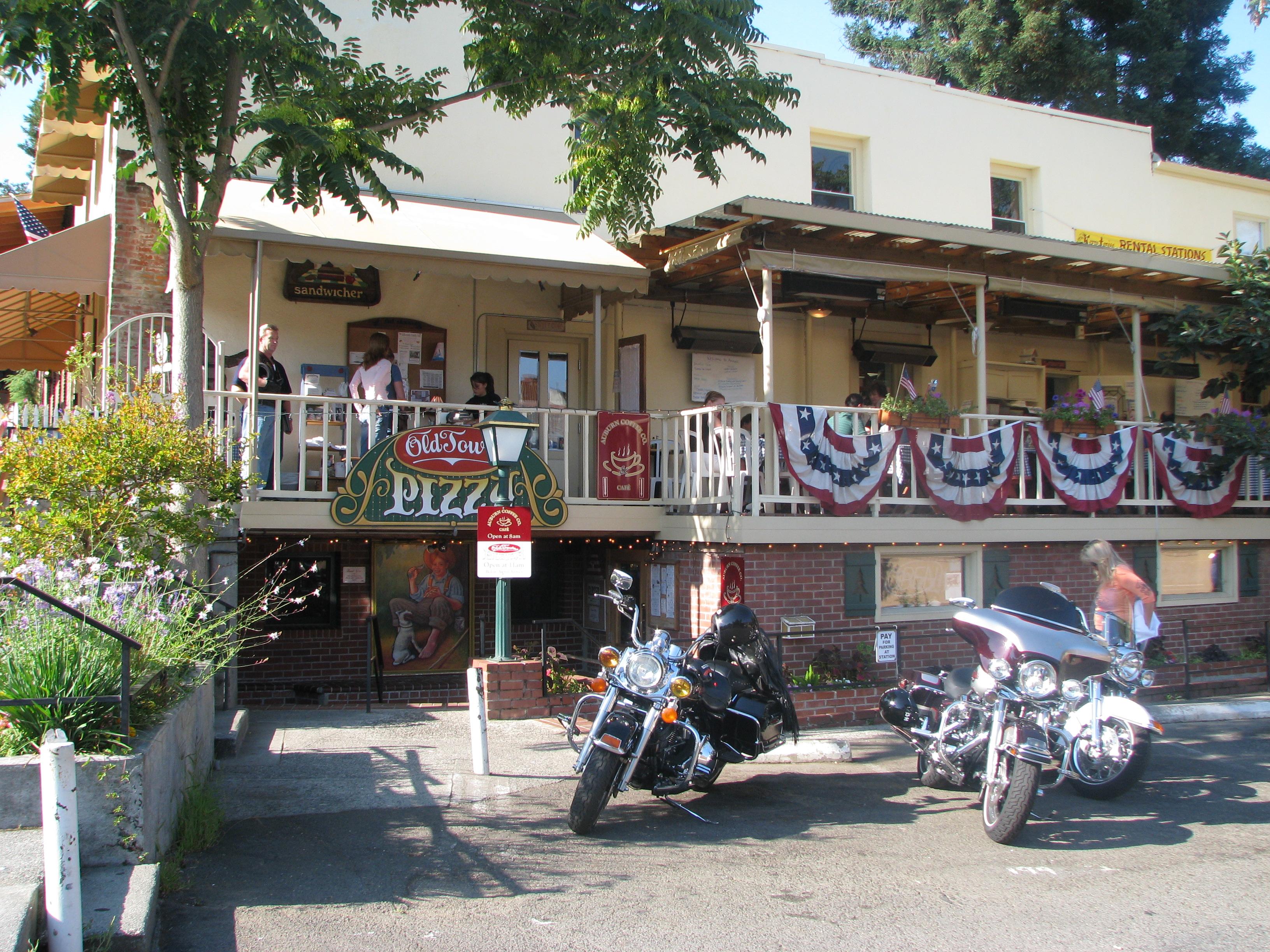Awful Annie's - Auburn, CA