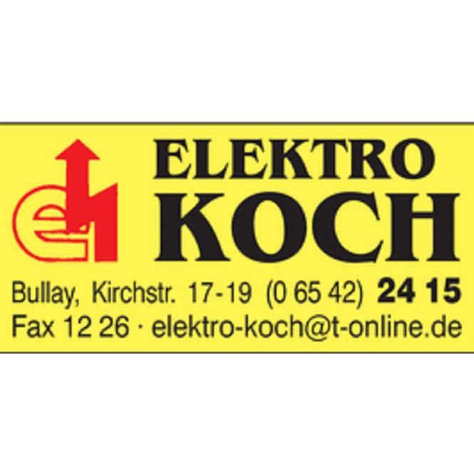 Elektro Koch Inh. Theo Herpel