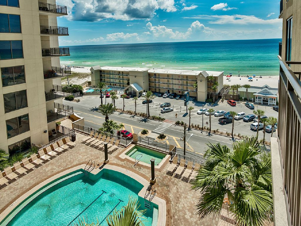 Hotels With Kitchens In Panama City Beach Fl