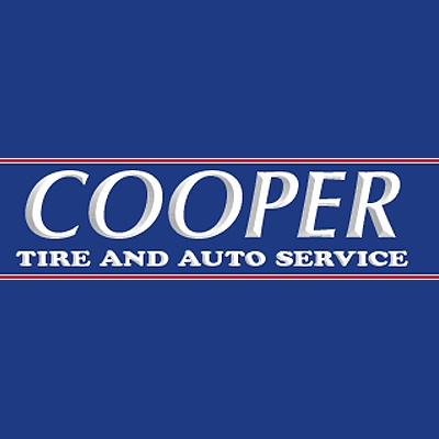 Cooper Tire And Auto Service - Muncie, IN - Auto Body Repair & Painting