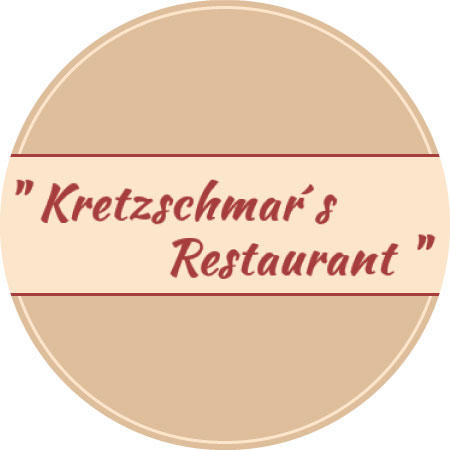 Bild zu Kretzschmars Restaurant in Langenbernsdorf