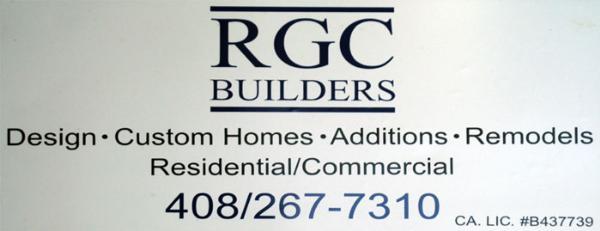 RGC Builders - San Jose, CA 95118 - (408)205-0139 | ShowMeLocal.com
