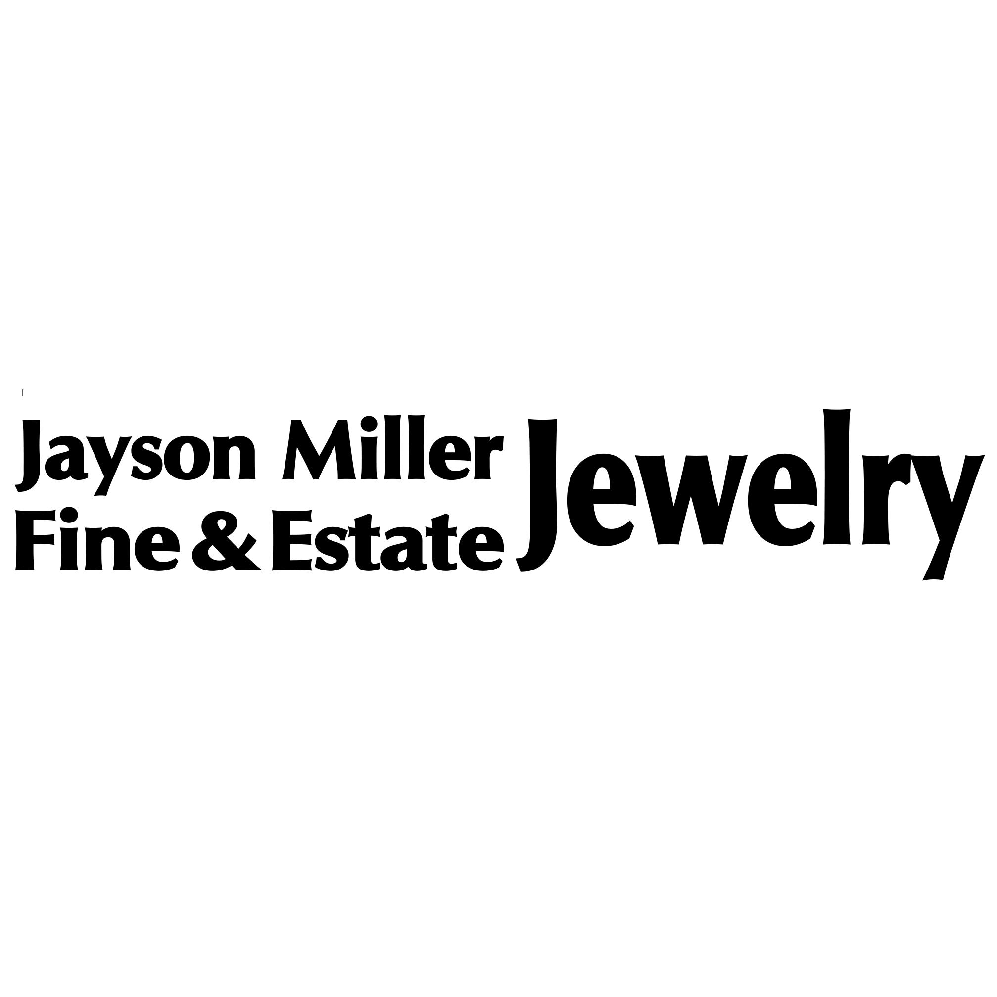 Jayson Miller Fine & Estate Jewelry - Tempe, AZ 85284 - (480)491-5162   ShowMeLocal.com