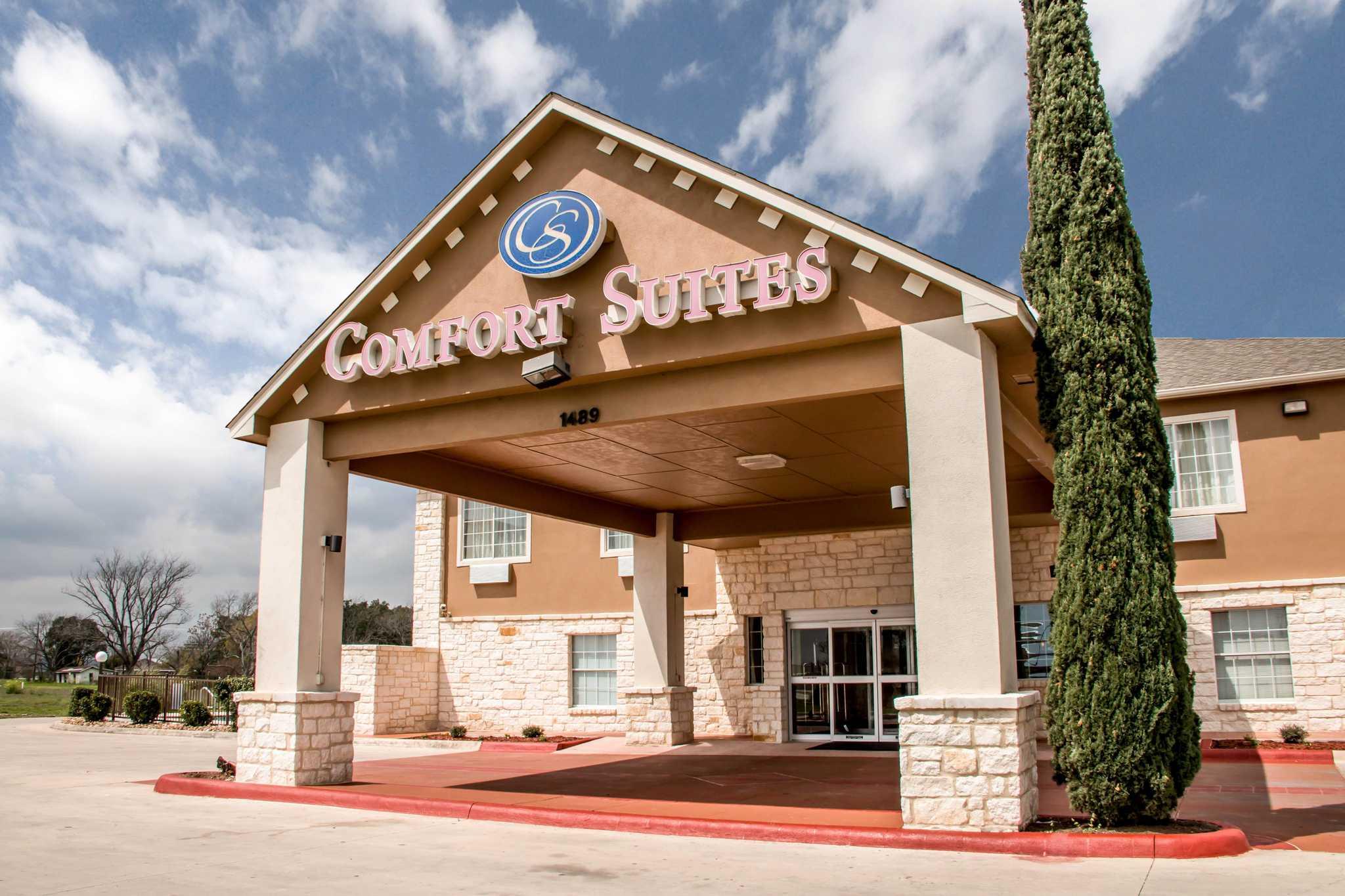 Comfort Suites New Braunfels Texas Tx