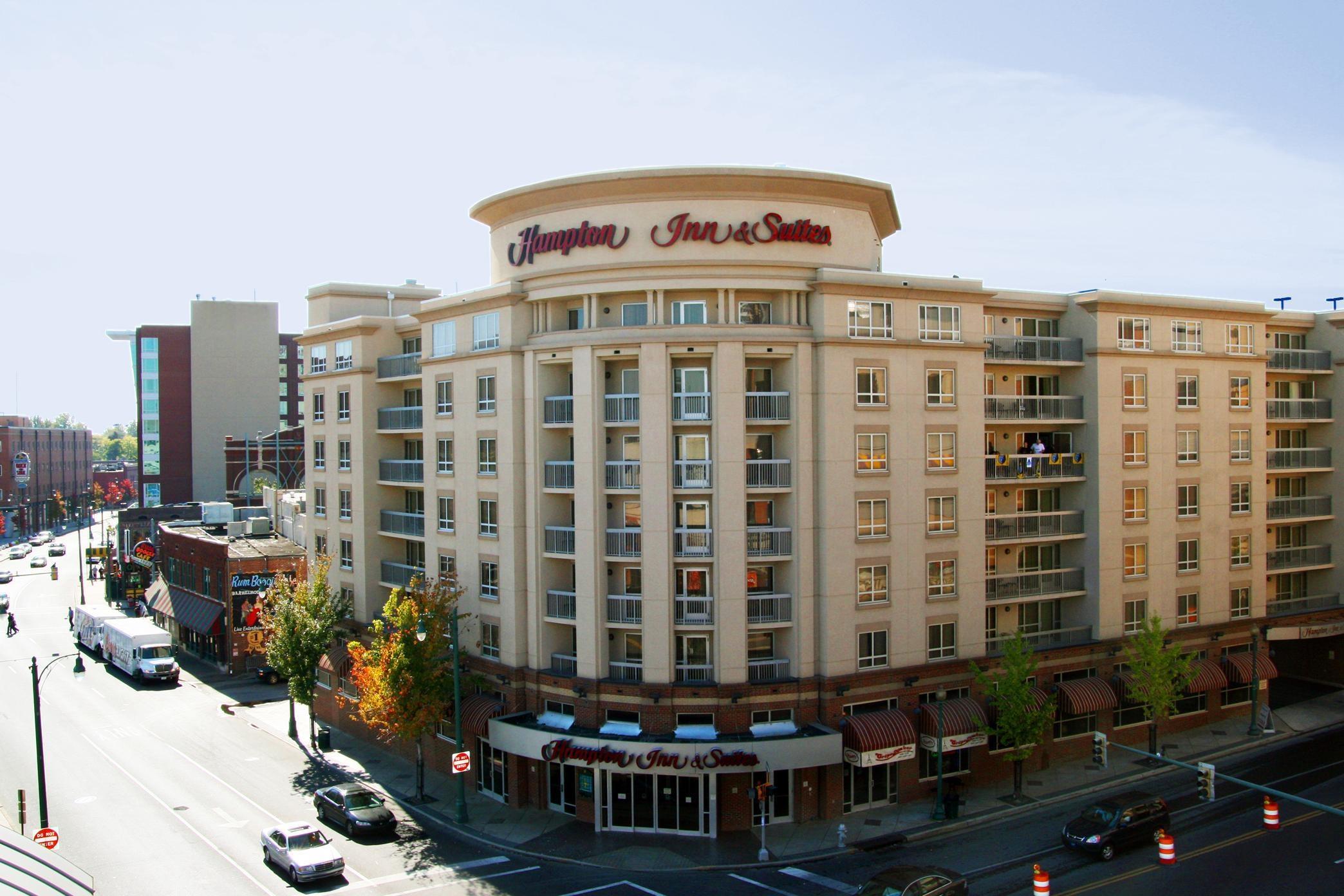 Memphis Motels Near Beale Street