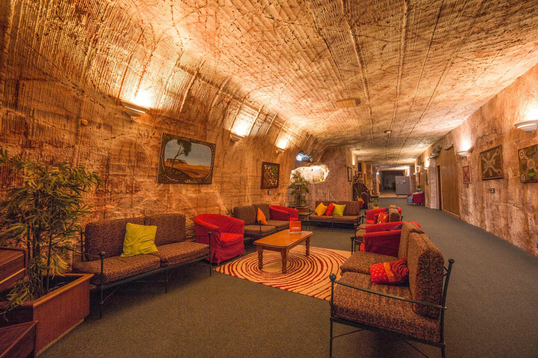 Comfort Inn Coober Pedy Experience - Coober Pedy, SA 5723 - (08) 8672 5777 | ShowMeLocal.com