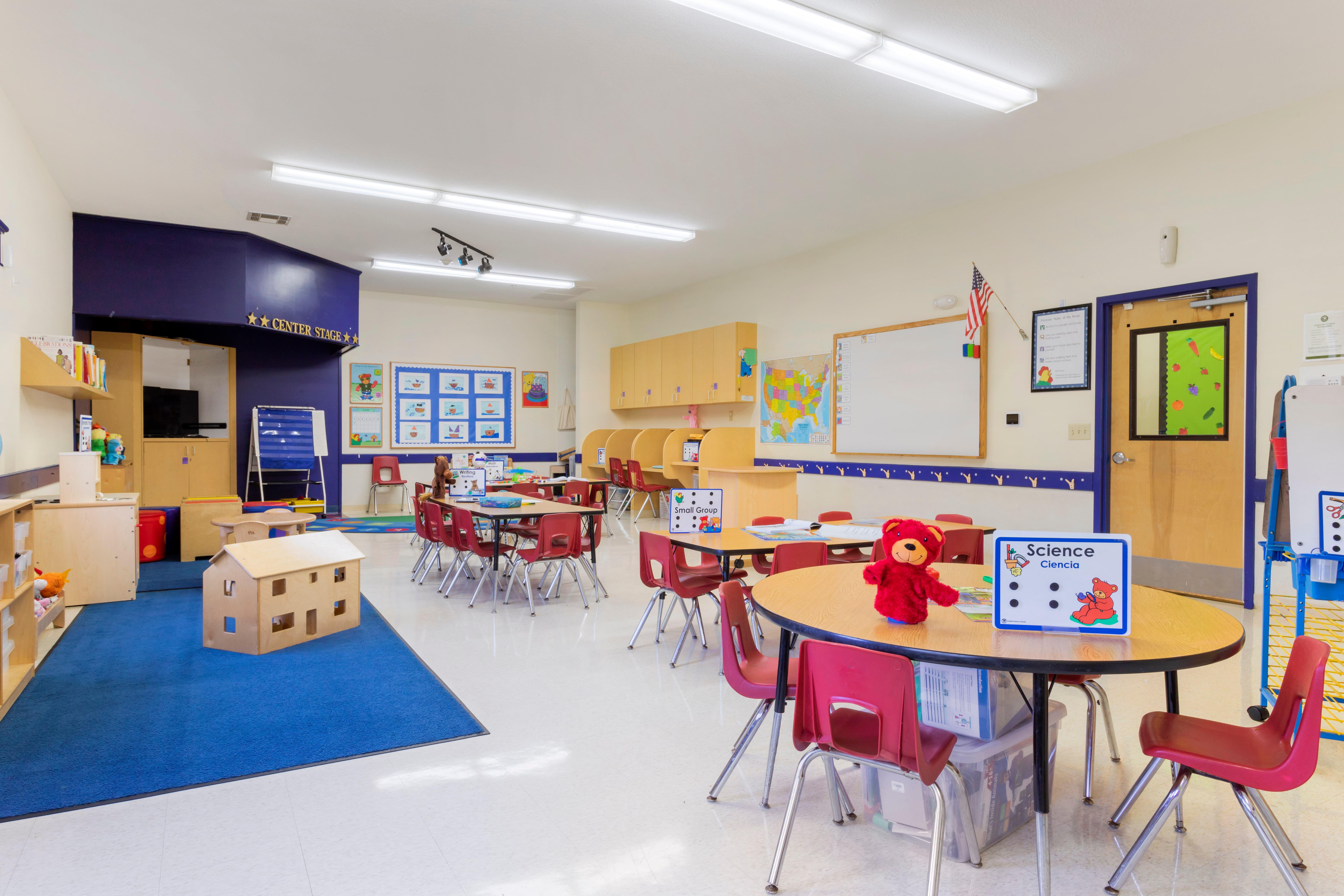 Primrose School of Spring-Klein