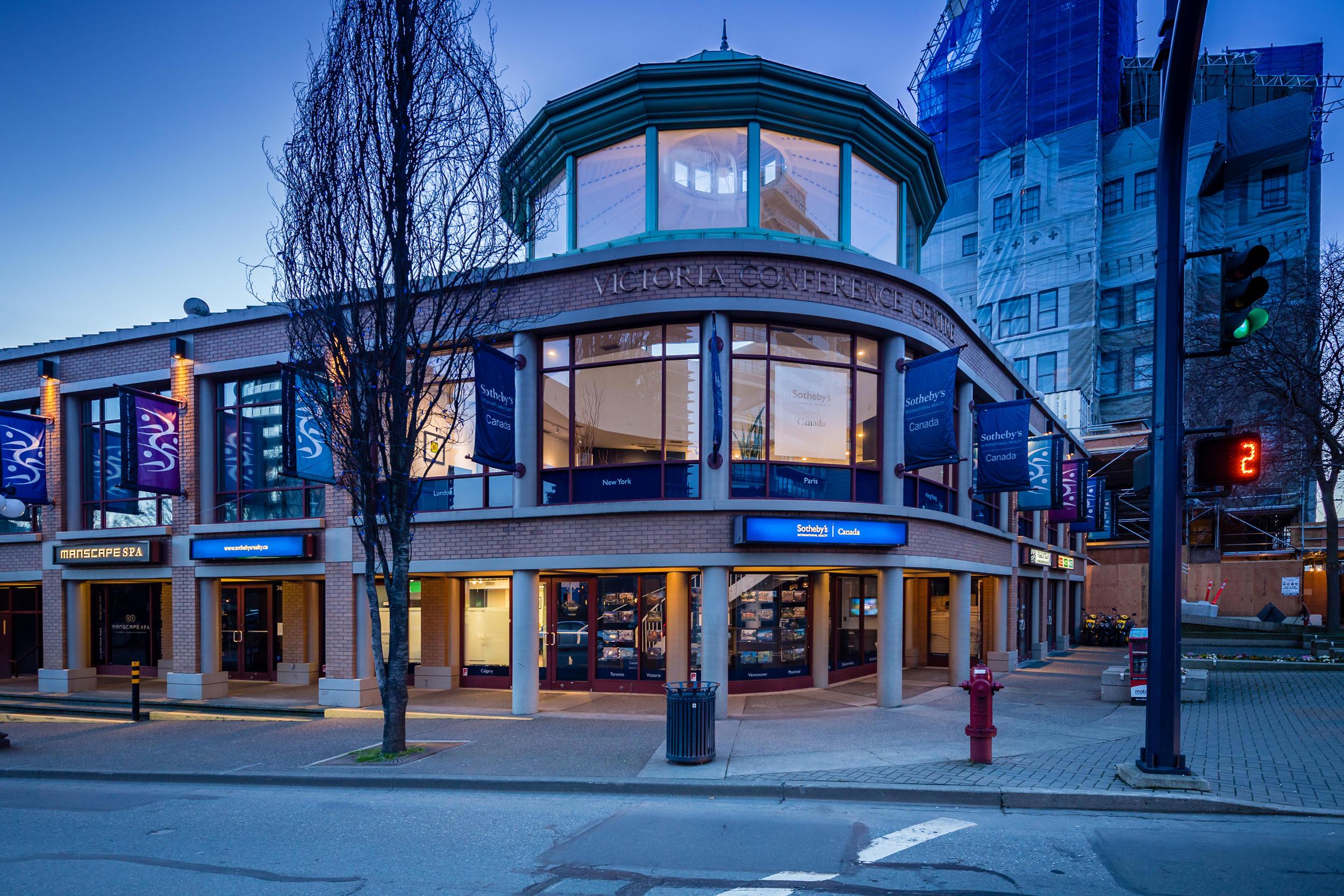 Sotheby's International Realty Canada Victoria (250)380-3933