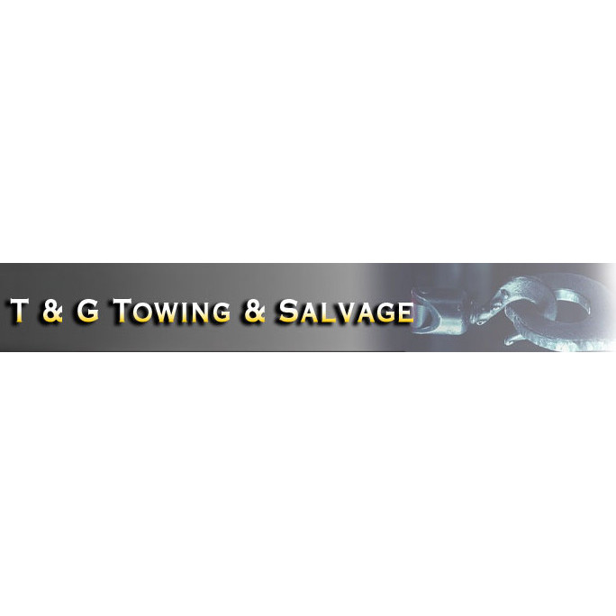 T & G Towing