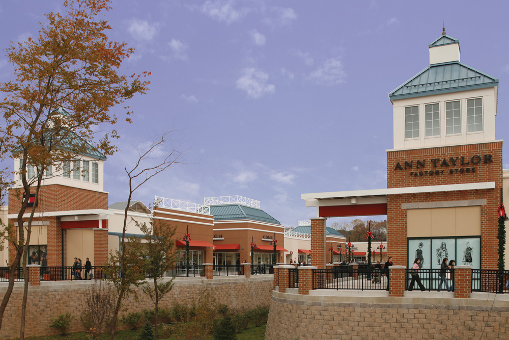 Philadelphia premium outlet mall coupons