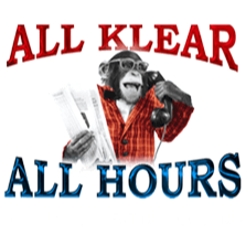 All Klear All Hours Plumbing, Heating & Cooling