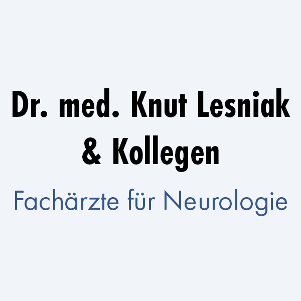 Bild zu Dr. med. Knut Lesniak in Bochum