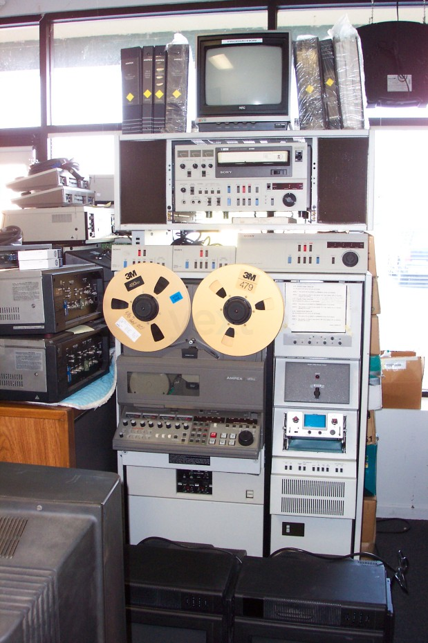 Video Electronics Services
