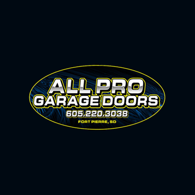 All Pro Garage Doors
