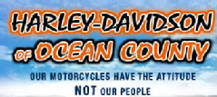 Harley-Davidson Of Ocean County - ad image