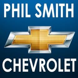Phil Smith Chevrolet - Lauderhill, FL 33313 - (855)234-8685 | ShowMeLocal.com