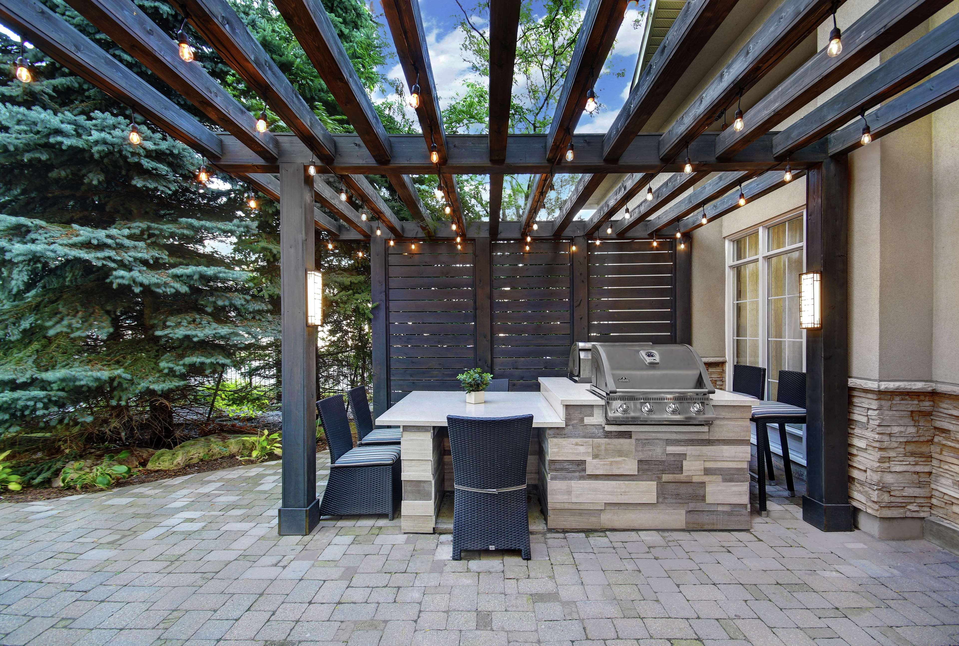 Homewood Suites by Hilton Burlington in Burlington: Restaurant