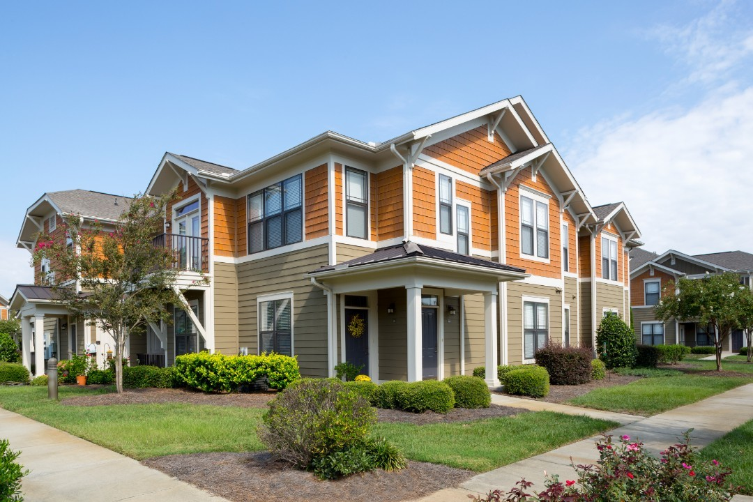 Blakeney Apartments Charlotte North Carolina