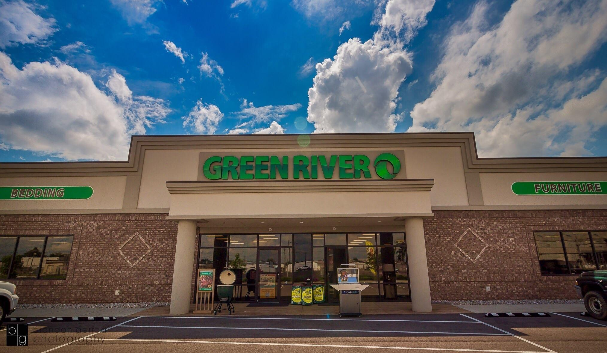 Green River Appliance Amp Furniture Owensboro Kentucky Ky