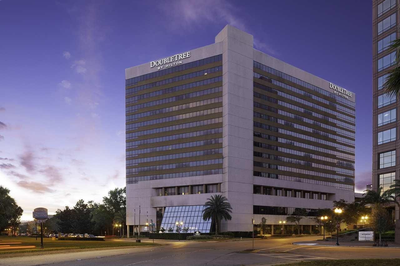 Downtown Orlando Hotels Near Amway Arena