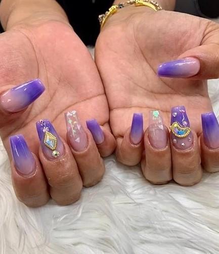 Nano Organic Nails & Spas