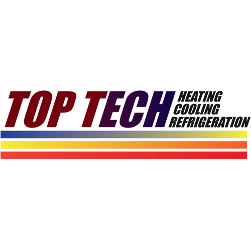 Top Tech Heating, Cooling ,Refrigeration