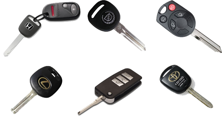 Metro-Keys Locksmith Service - Dallas