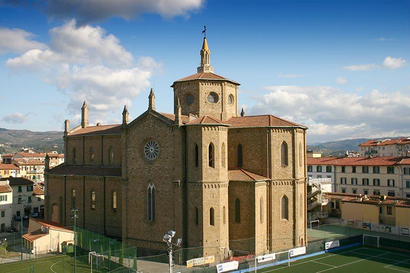 Istituto Salesiani Firenze Istituto Salesiano dell'Immacolata