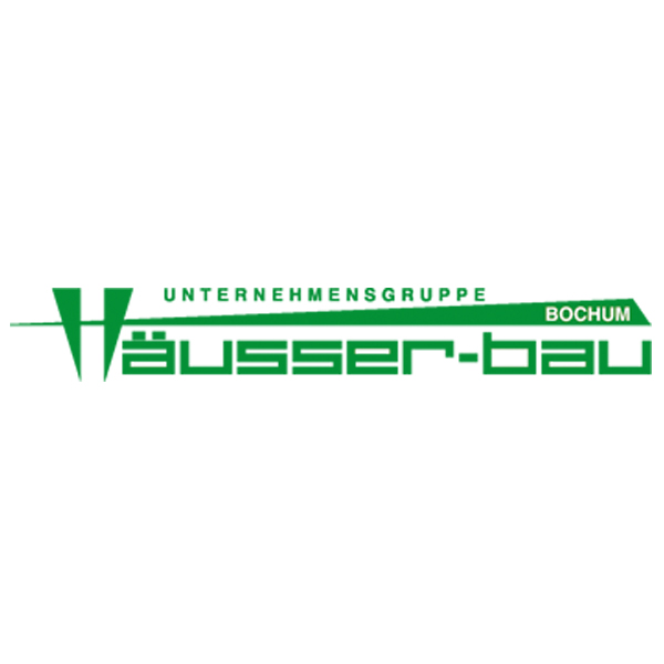 Bild zu Häusser-Bau GmbH in Bochum