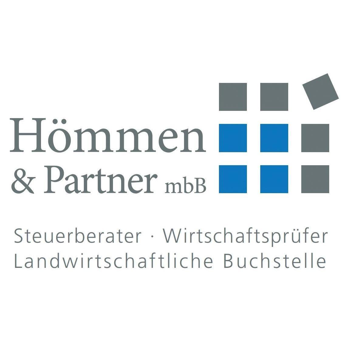 Bild zu Hömmen & Partner mbB, Steuerberater Wirtschaftprüfer Landwirtschaftliche Buchstelle in Werlte