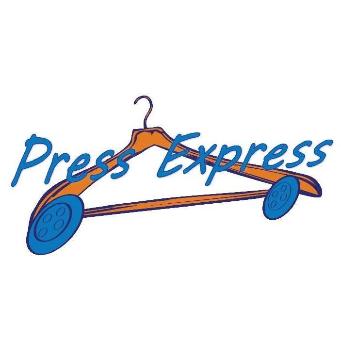 Press Express Cleaners - Wichita, KS - Laundry & Dry Cleaning