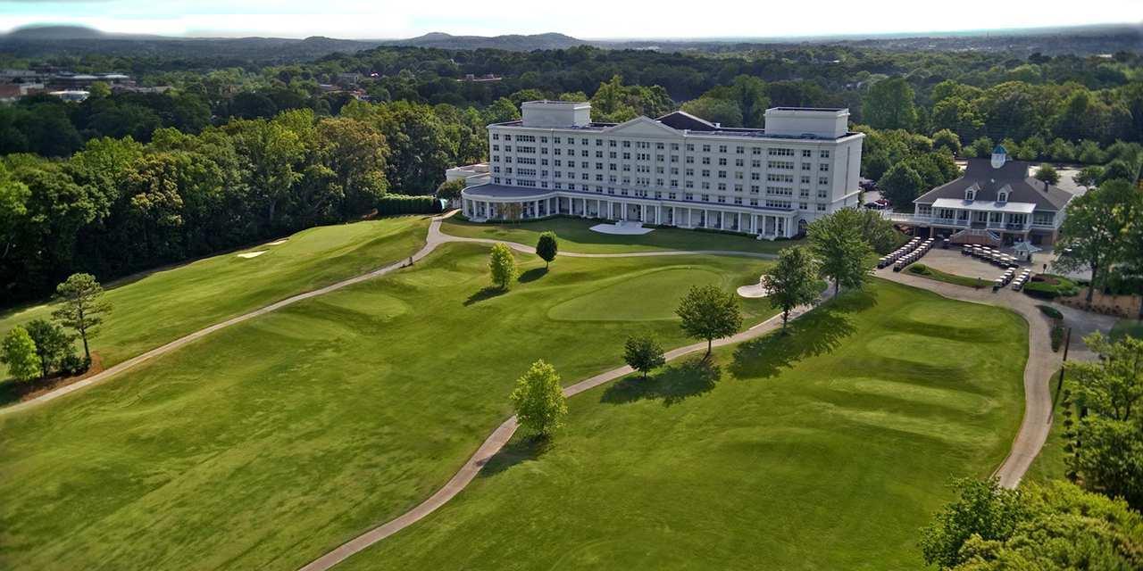 Hilton Atlanta Marietta Hotel And Conference Center Marietta Ga