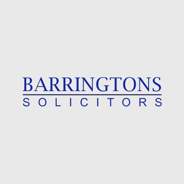 Barringtons Solicitors - Farnham, Surrey GU9 7LW - 01252 741751   ShowMeLocal.com