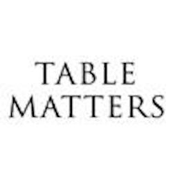 Table Matters