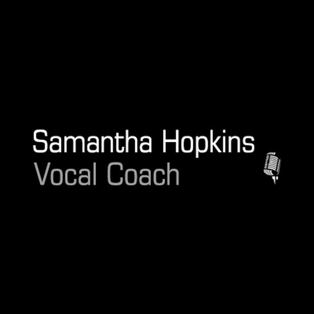 Samantha Hopkins - Vocal Coach