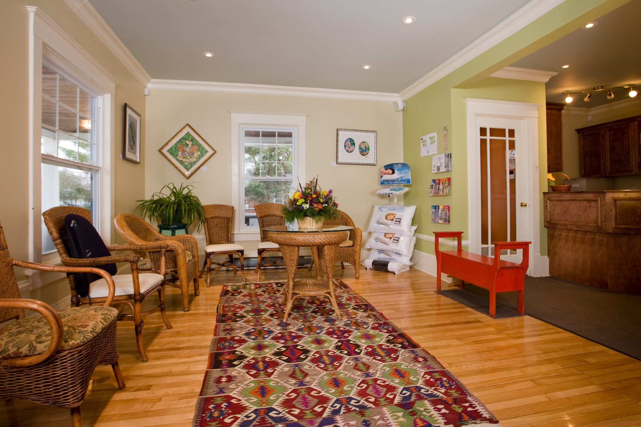 Chiropratique Familiale Lennoxville in Sherbrooke