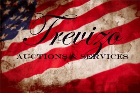 Trevizo Auctions & Services