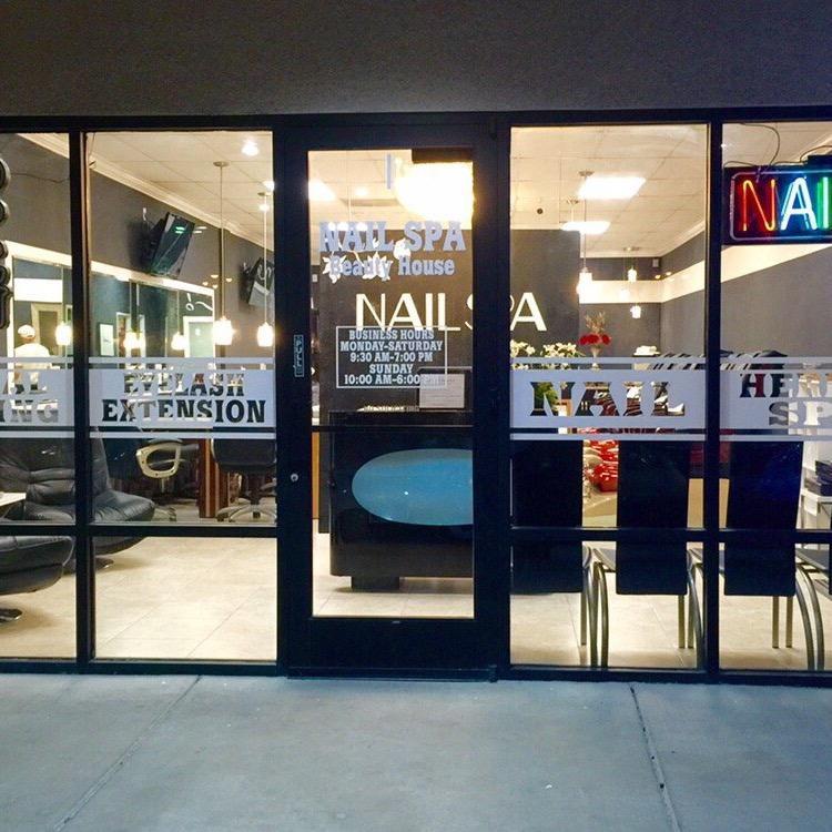 MD Nail Spa