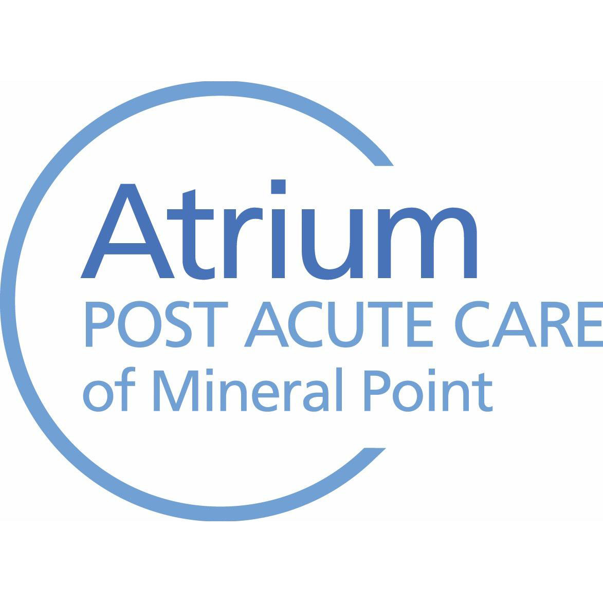 Atrium Post Acute Care of Mineral Point - Mineral Point, WI - Physical Medicine & Rehab
