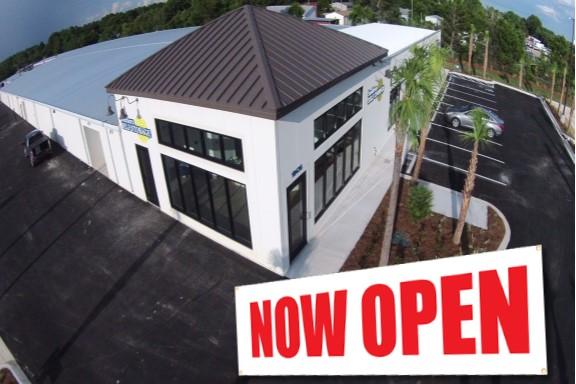 Southern self storage panama city in panama city fl 32413 for Parkway motors in panama city florida