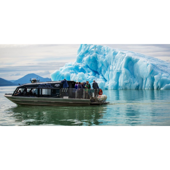 Alaska Water`s Inc.