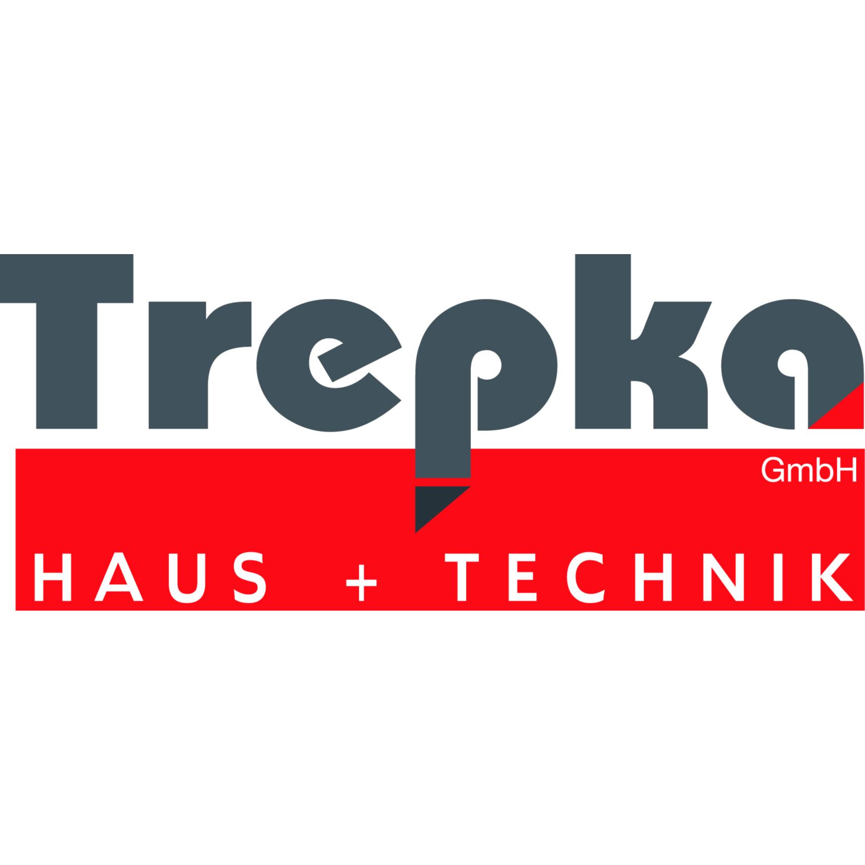 Trepka Haus + Technik