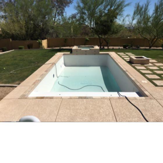 Poolguys Swimming Pool Service Phoenix Arizona Az
