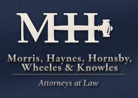 Morris, Haynes, Hornsby, Wheels & Knowles, Attorneys at Law