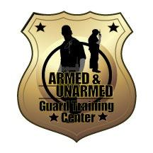 Arizona Armed & Unarmed Guard Training Center