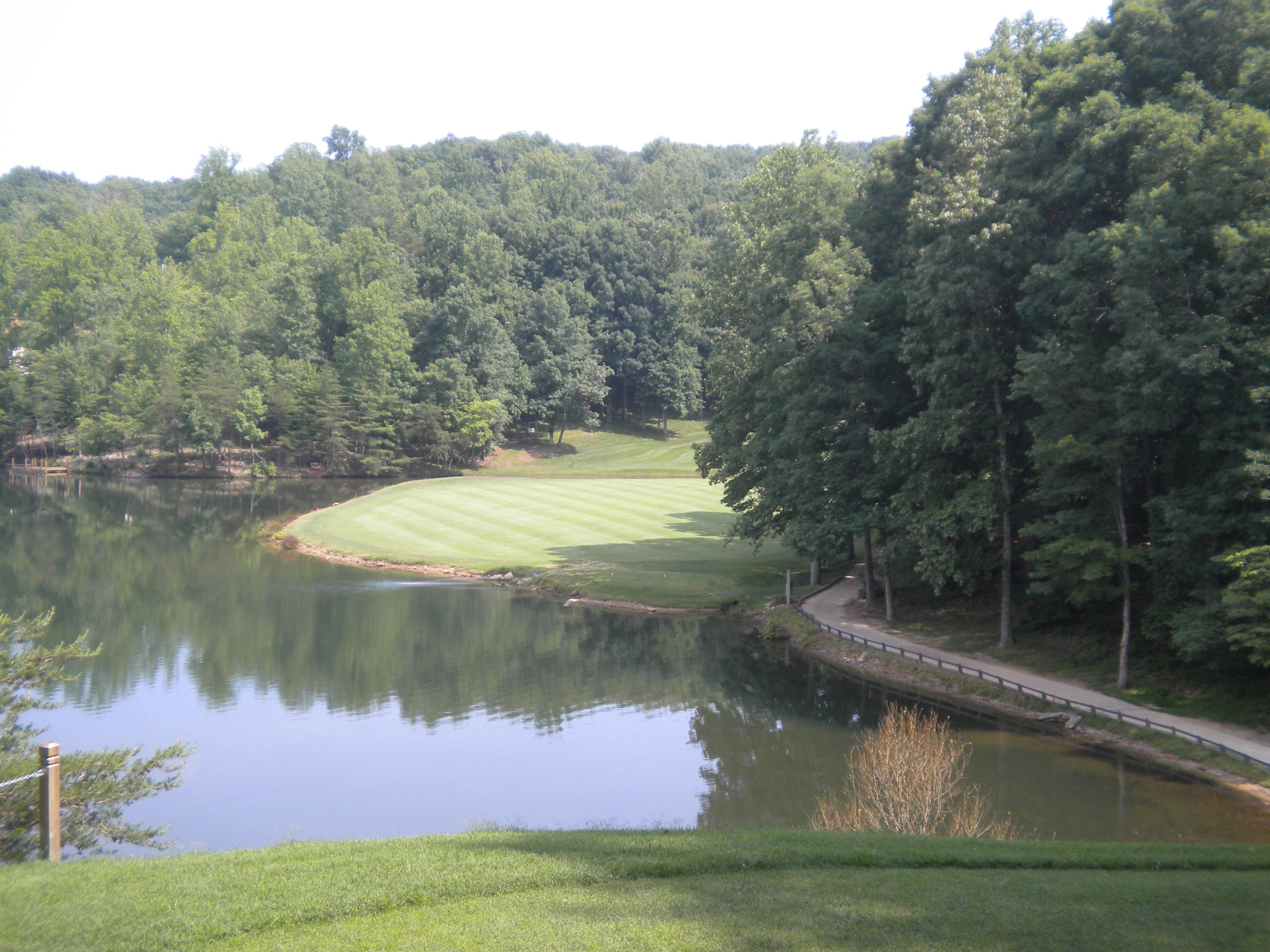 My Golf Vacation image 4