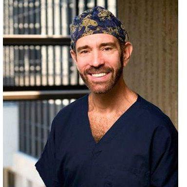 Eric S Schaffer MD