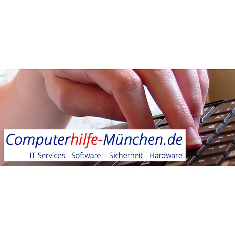 Bild zu Computerhilfe München in München