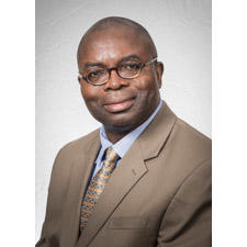 William Onyebeke, MD