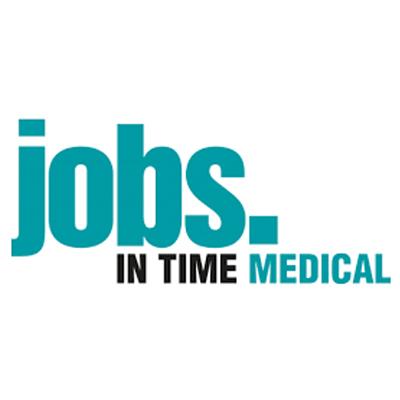 Bild zu jobs IN TIME MEDICAL Niederlassung Rhein - Ruhr in Essen